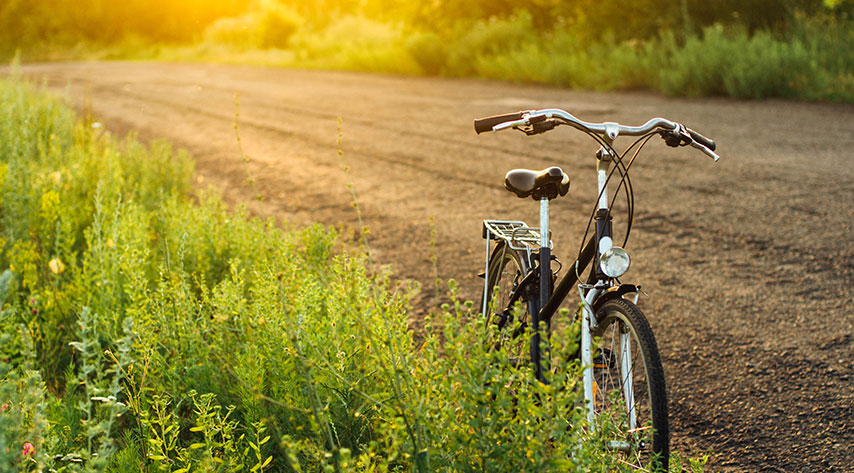 Så vet du vilken cykel du behöver