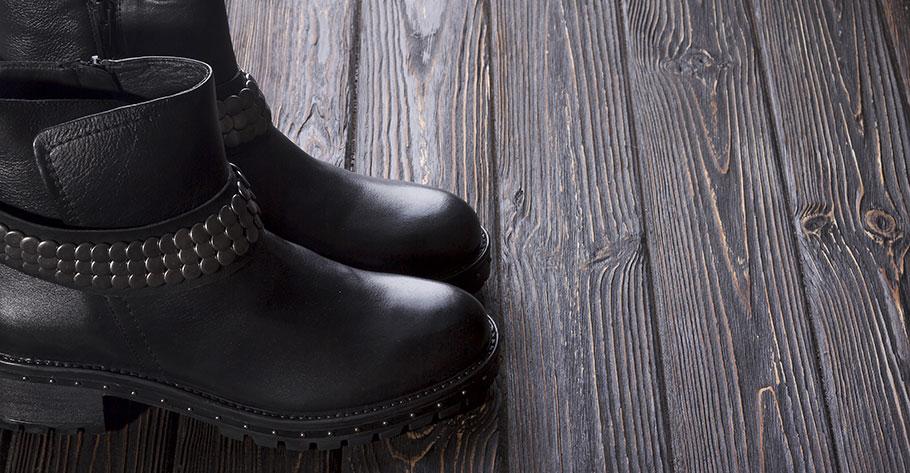 Vagabond-skor är inte bara till för vagabonder