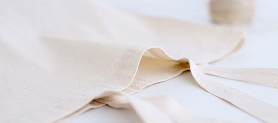 Bomullskasse som profilprodukt? – Fördelar och nackdelar